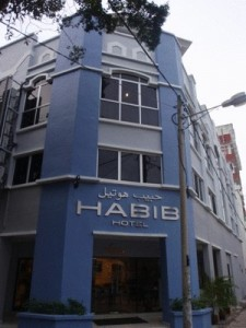 habib hotel