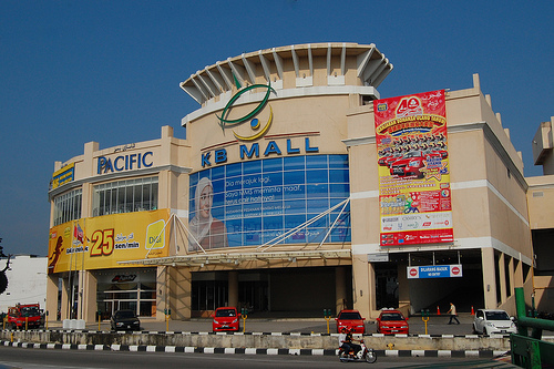 KB Mall