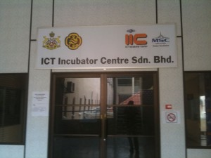 ict incubator