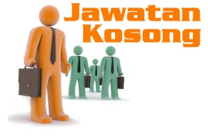 jawatan kosong