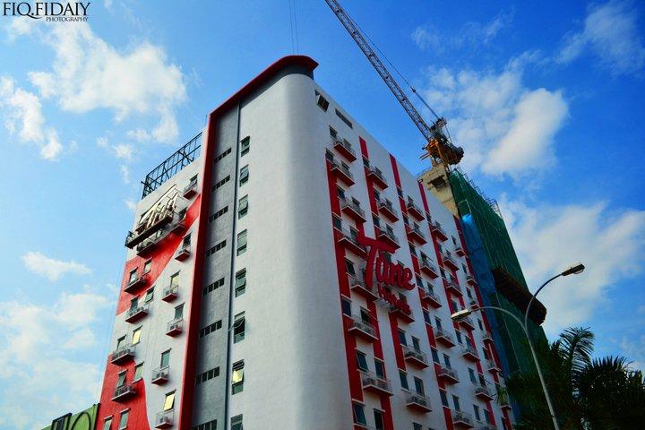 senarai hotel kota bharu