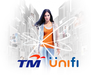 unifi tm