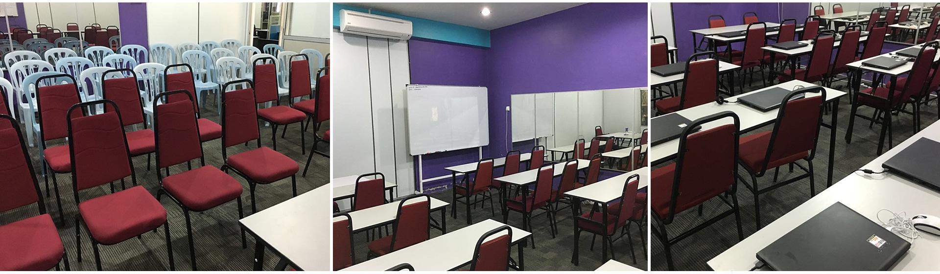 bilik-training