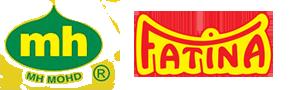 Logo MH Mohd